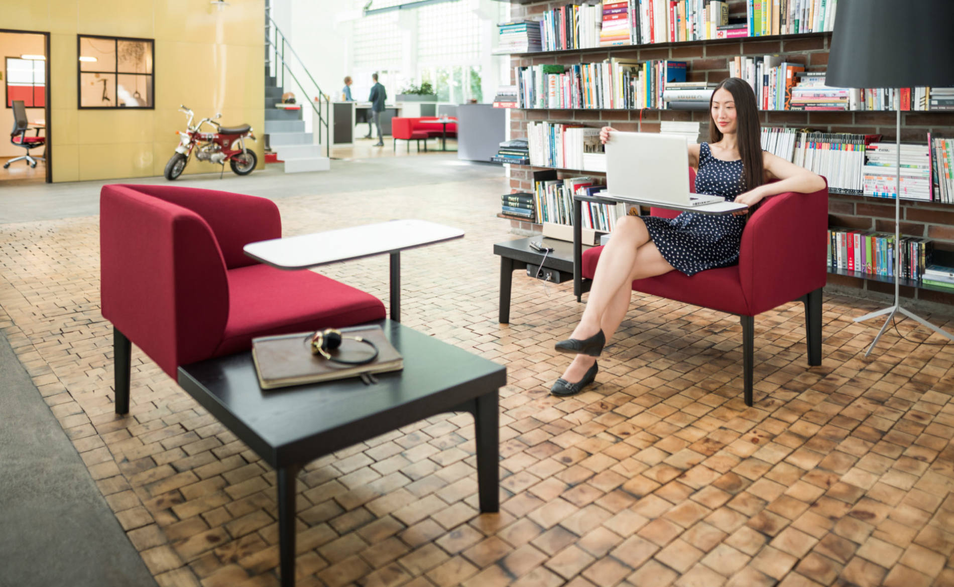 sofa (Sedus)