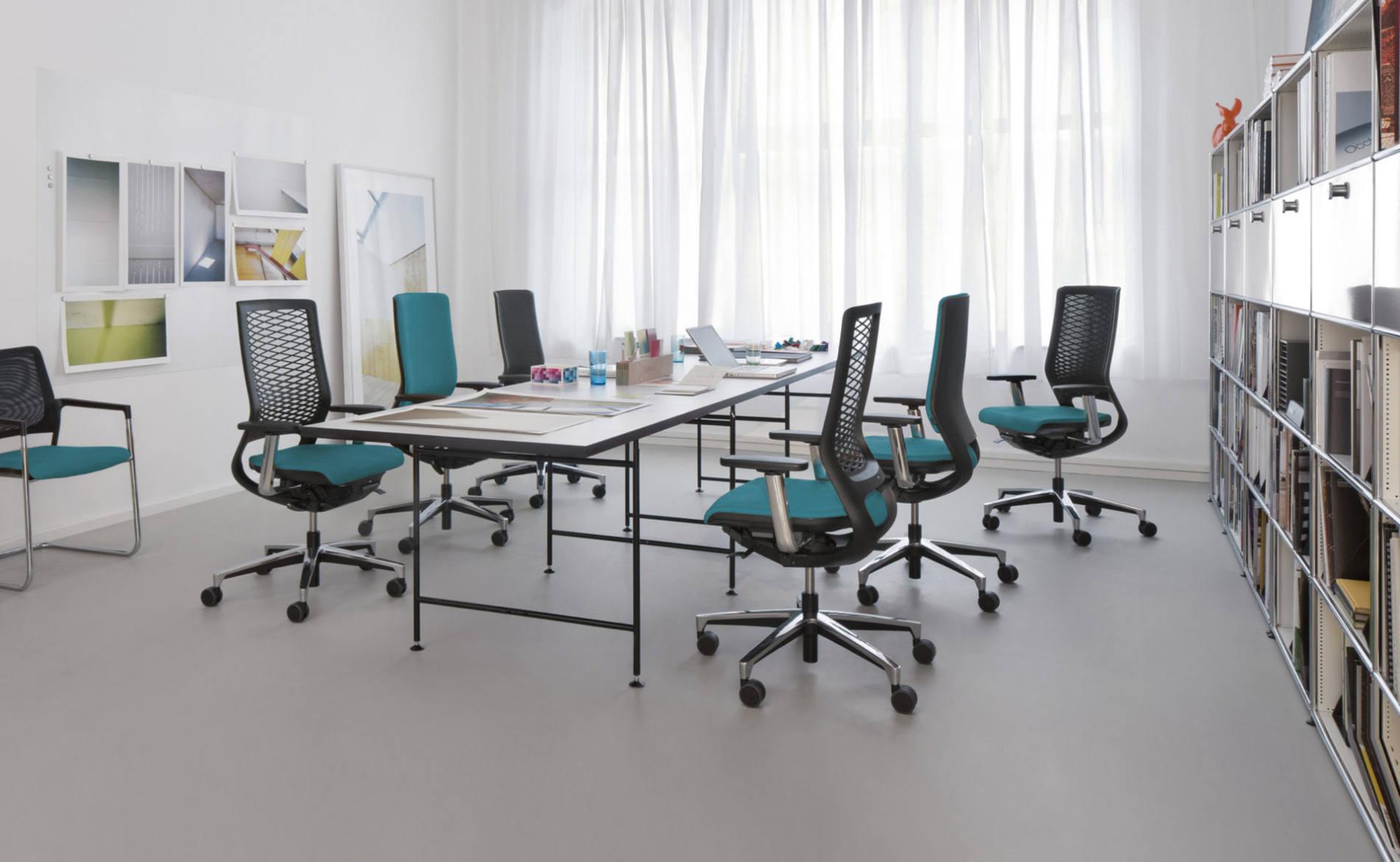 Bürostuhl (Klöber)